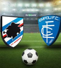 Прогноз на футбольный матч 20-го тура Серии А (15 января 2017): Эмполи - Сампдория