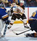 Прогноз на матч НХЛ (13.01.2017): Бостон - Нэшвилл